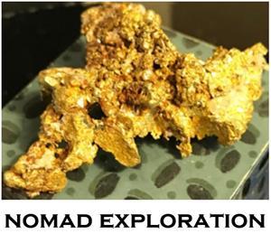 NOMAD EXPLORATION LOGO