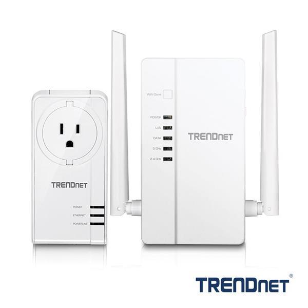 TRENDnet TPL-430APK