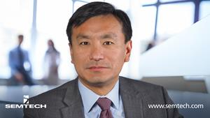 Semtech Appoints Chris Chang to Executive Management