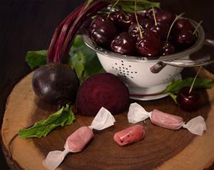 Betty's Eddies Cherry Beet Fruit Chew