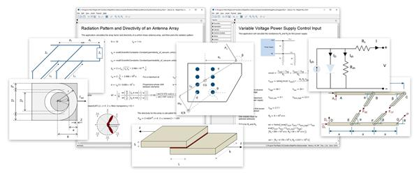 Maple Flow is a new calculation tool that combines a simple, freeform interface with a comprehensive math engine, supporting both daily engineering calculations and the creation of immersive technical reports containing live math.