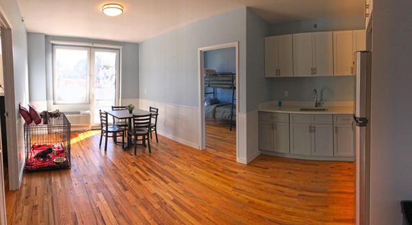PALS Place apartment