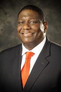 Calhoun named VP of Nissan's Canton facility