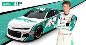 UniFirst Racing Returns for NASCAR 2018 Season