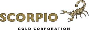 Scorpio Gold Reports Financial Results for First Quarter of 2019 TSX