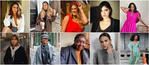 10 Fashion Influencers