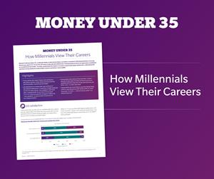 Report: How millennials view their careers