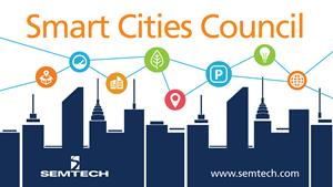 Semtech and Smart Cities Council
