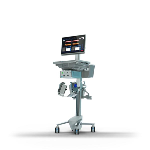 NovaGuide 2 Intelligent Ultrasound Full Cart