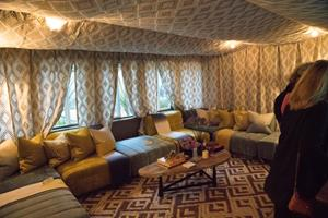 Decorator Showcase home
