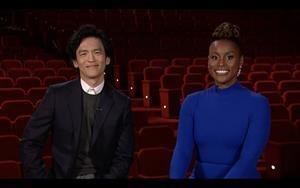 New York Film Academy (NYFA) Alum Issa Rae Presents 92nd Academy Award Nominees