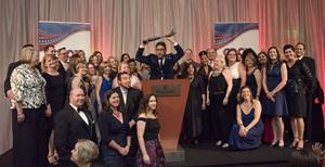 PRA Named Clinical Research Company of the Year