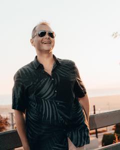 Serial Entreprenuer Brad Yasar