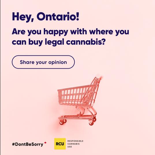 Ontario consumers unhappy