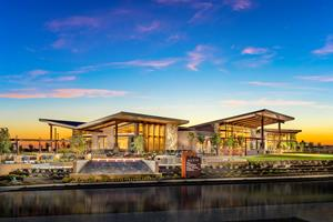 Pardee Homes' New 55+ Community Wins Three 2019 SoCal Awards for Design and Lifestyle Including Active Adult Community of the Year