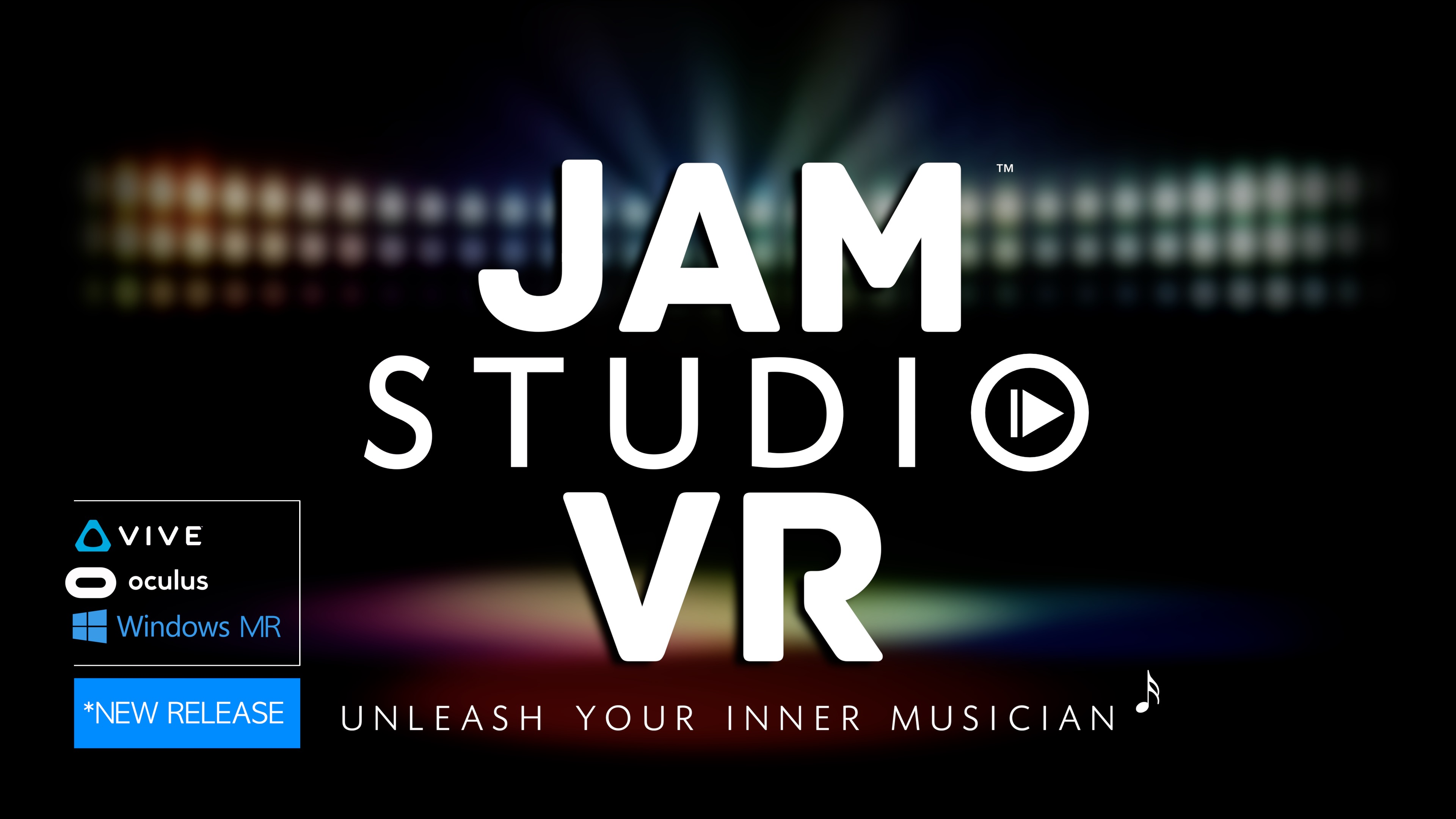 Jam Studio VR April 2018 New Release