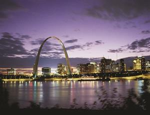 Hotels Near Gateway Arch