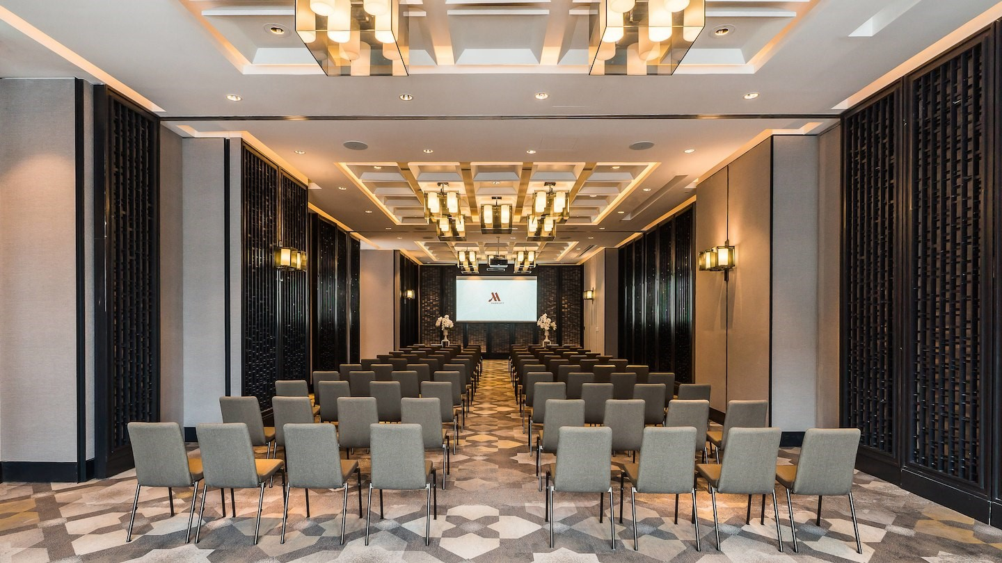 Si Phraya Event Spaces