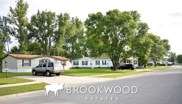 The Natural Beauty of Brookwood Estates