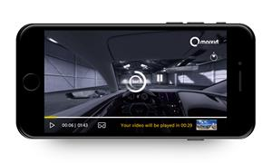OmniVirt 360 VR Ad