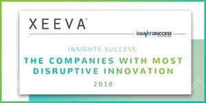Insights Success Recognizes Procurement Software Xeeva on