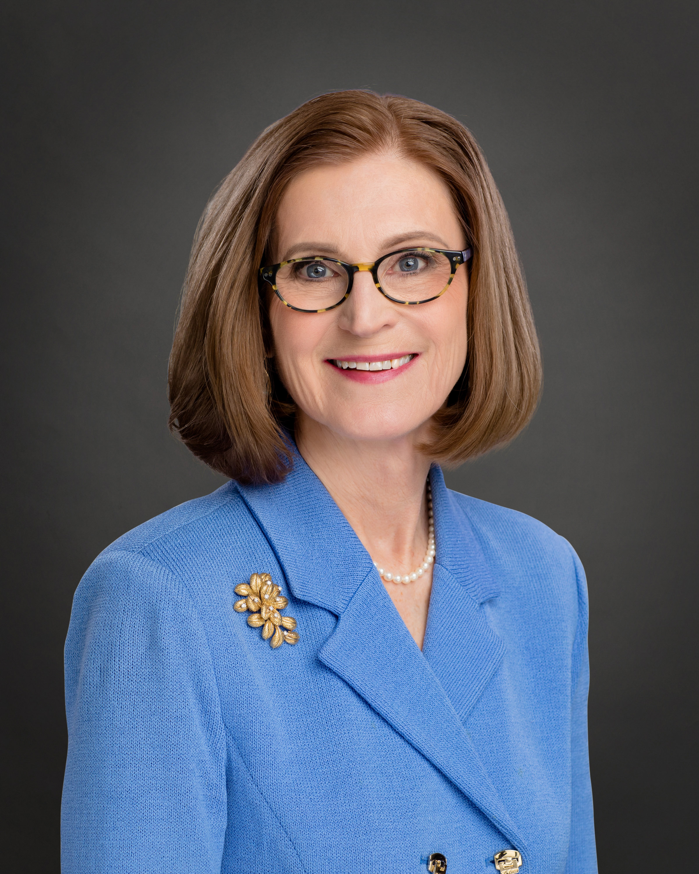 Susan R. Holliday Named Chair of the Board of Directors of Financial Institutions, Inc. thumbnail