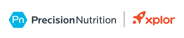 Precision Nutrition and Xplor Technologies announce their exclusive new partnership.