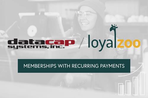 Datacap + Loyalzoo