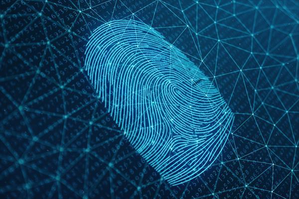 3D-Fingerprint-Illustration