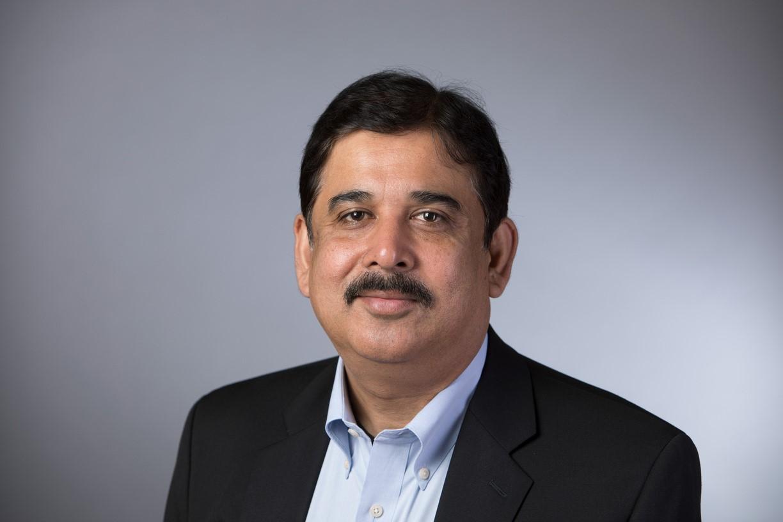 Pranab Sinah, CIO of Matterport
