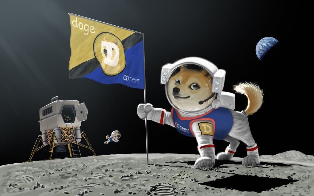 Leading Sports Brand Wooter Apparel Begins Accepting Dogecoin
