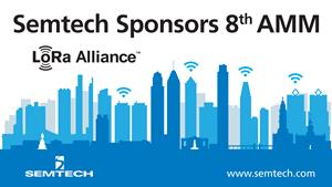Semtech 8th AMM