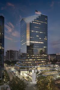 1 Columbia Place