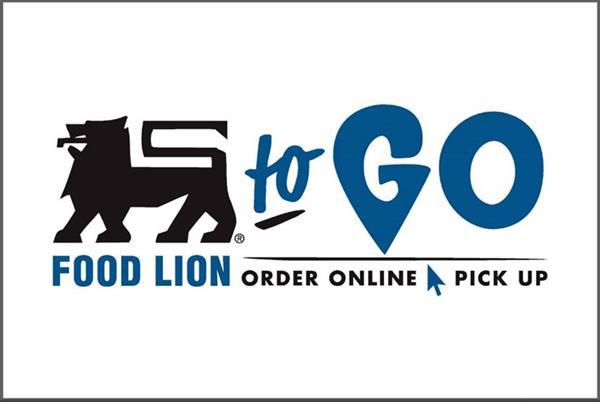 Food Lion To Go_Logo