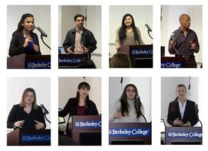 NYC Open Data Week at Berkeley College Reveals New Ways to
