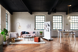 Steelcase and West Elm Announce Plans to Partner