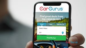 "CarGurus' ""My Car, My Deal"""