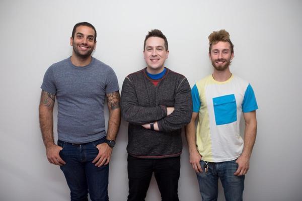 Kolide's Founding Team