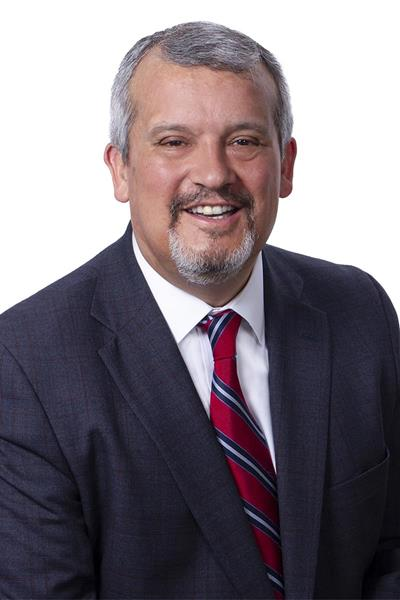 Carlos F. Ortiz, Norton Rose Fulbright