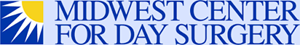 Midwest Center for Day Surgery logo
