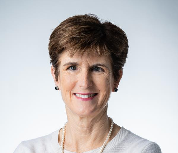 Mary Josephs, Founder & CEO, Verit Advisors