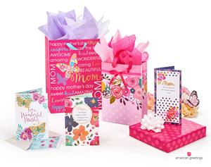 American greetings helps consumers share mothers day love as the expert in meaningful connections american greetings helps consumers celebrate mothers day love with everything from greeting cards and gift wrap to m4hsunfo