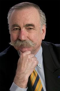 Dr. Thomas W. Williams, the recipient of the 2018 Phil Kaufman Award for Distinguished Contributions to Electronic System Design.