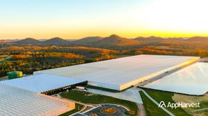 AppHarvest Acquires Flagship Morehead, Ky. Controlled Environment Agriculture Facility Nasdaq