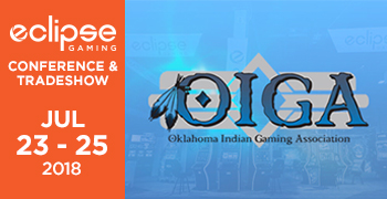 Eclipse Gaming Showcases New Products at OIGA 2018 this Week
