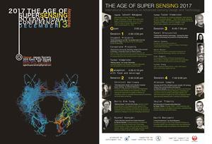 SuperSensing Conference Program
