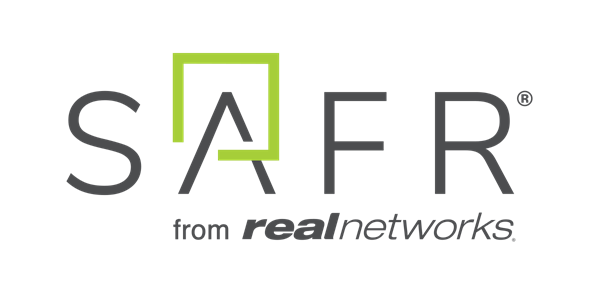 SAFR from RealNetworks, Inc. (NASDAQ: RNWK) ), a leader in high accuracy, low bias facial recognition.