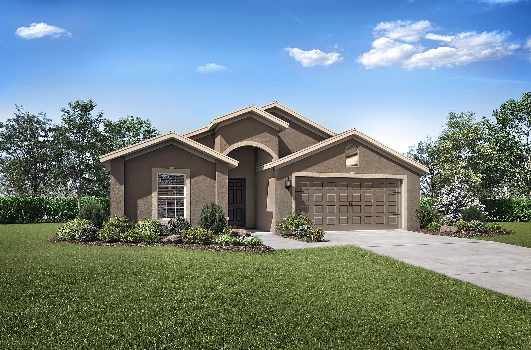 Lakeland Homes for Sale in Resort-Style Community