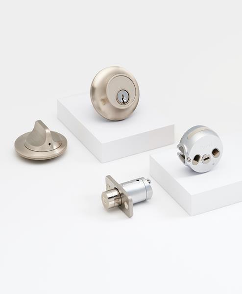 Level Lock product
