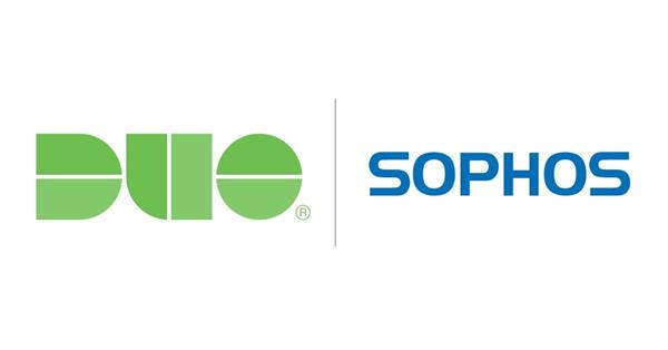 Duo Security Integrates with Sophos Mobile